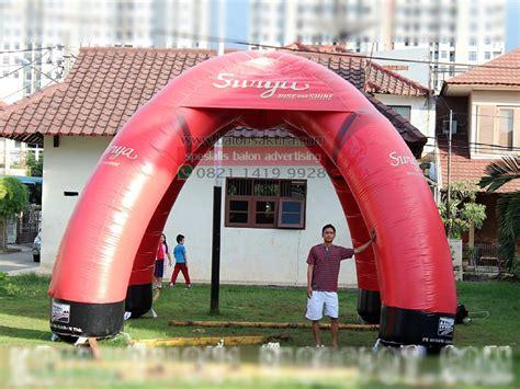 Jual Tenda Lipat Di Cikarang tenda lipat untuk event di jakarta semarang surabaya pabrik balon murah balon