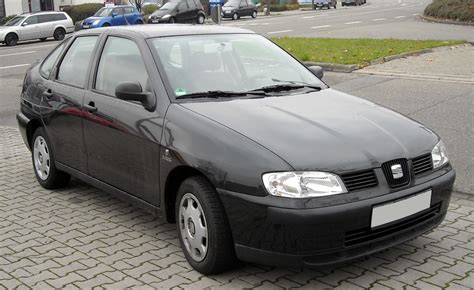 Seat Ibiza 1 9 2000 Auto Images And Specification