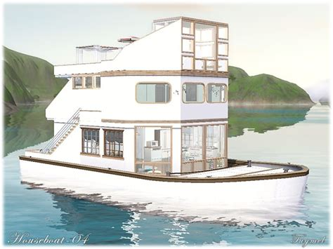 sims 3 house boats sims 3 house boats 28 images my sims 3 houseboat by frau engel houseboats more