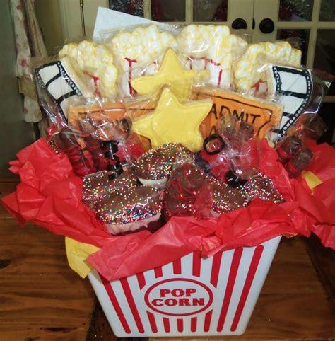 Themed Basket Ideas - theme gift basket gift ideas
