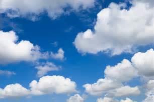 cloud le low level clouds met office