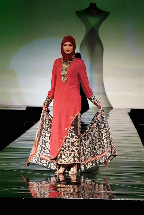 desain gamis jenahara 20 koleksi desain baju muslim terlengkap 2018 gambar