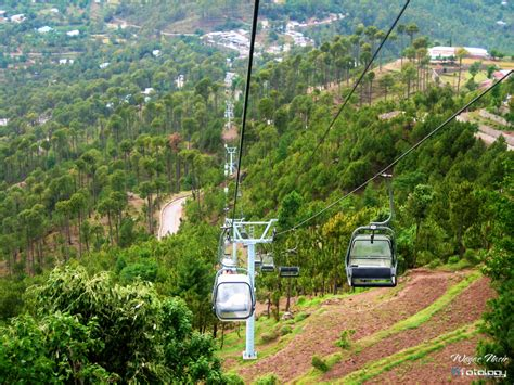New Murree Chair Lift by 5 Reasons You Should Spend Your Winters In Murree