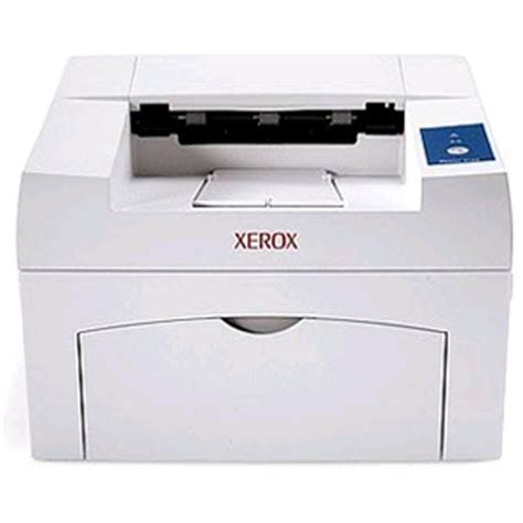 Printer Xerox Phaser 3124 xerox phaser 3124 mono laser printer 600 x 1200 dpi 2 000 pages per month 25 ppm parallel