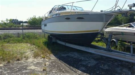 boat salvage rebuilt four winns 315 boats for sale