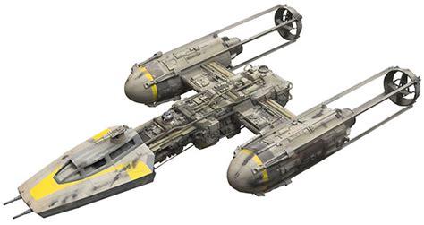 Lego Wings Jett 2 In 1 No Sw X001 Bigbox Brixboy btl y wing starfighter wars exodus visual
