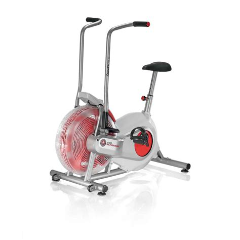 schwinn exercise bike with fan fitness gear 1 schwinn airdyne ad2 vs ad6 bike reviews