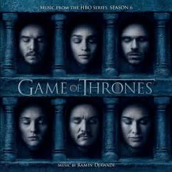 game thrones season 6 soundtrack arriving june 24th watchers wall game