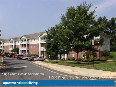 one bedroom apartments in fredericksburg va kings crest senior apartments fredericksburg va