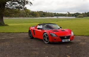 Vauxhall Sports Remembering The Underdogs The 2000 Vauxhall Vx220 By Car