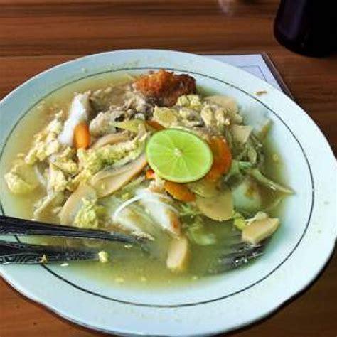 cara membuat nasi kuning banjar resep dan cara membuat soto banjar citarasa khas rempah