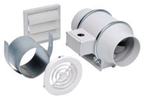 direct vent bathroom exhaust fan s p kit td100 mixed flow fan exhaust fan vent kits