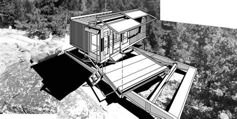 Tiny House Cabin archive jones partners architecture