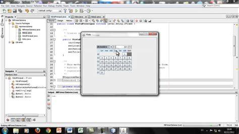 tutorial java netbeans interfaz grafica como conectar ventanas en netbeans java cc youtube