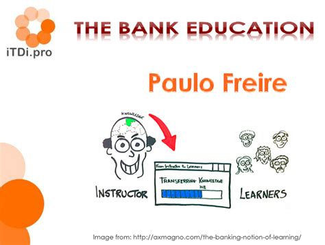 Freire Banking Concept Essay by Freire Banking Concept Education Es