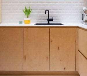 How To Make Kitchen Cabinet Doors From Plywood Baltic Birch Plywood Kitchen Doors Standard And Custom Sizes Handmade Bespoke Ebay