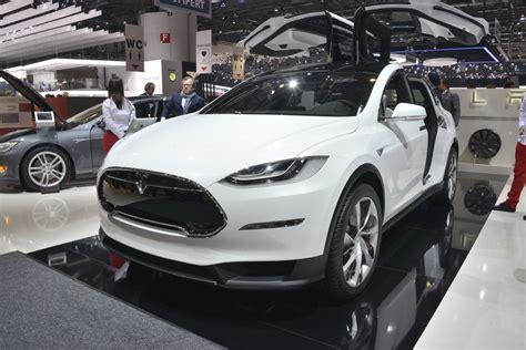 Tesla Free 2016 Tesla Model X Wallpaper Collections 10071 Grivu