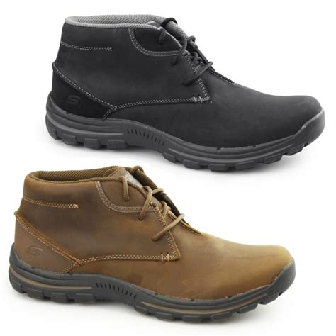 skechers mens boots uk skechers mens boots uk 28 images mens skechers