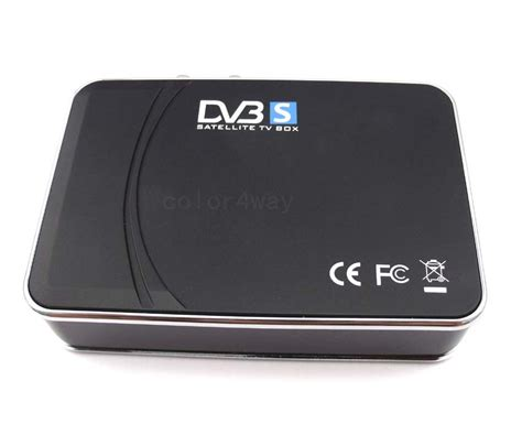 Digital Satellite Tv Tuner aliexpress buy usb digital satellite dvb s tv tuner receiver box dvr for laptop pc from