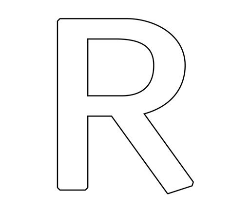 letra m para imagui pin letra r imagui on