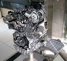 nissan mr engine wikipedia