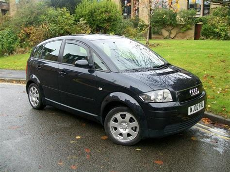 Audi A2 For Sale used audi a2 for sale uk autopazar autopazar