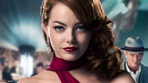 what film has emma stone been in all movies with emma stone youtube