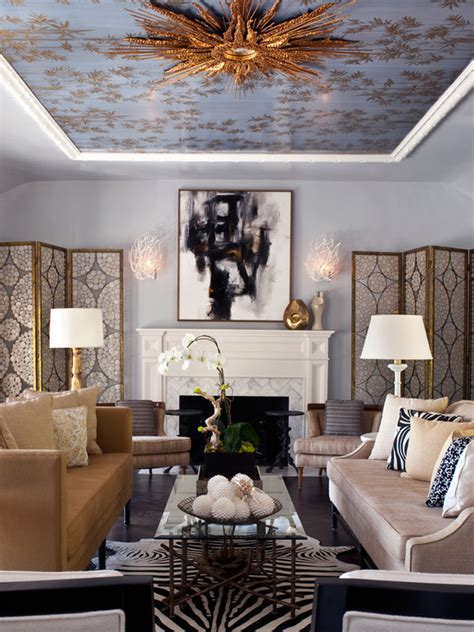 living room hollywood hollywood regency part 2 today s style across the pond and back again
