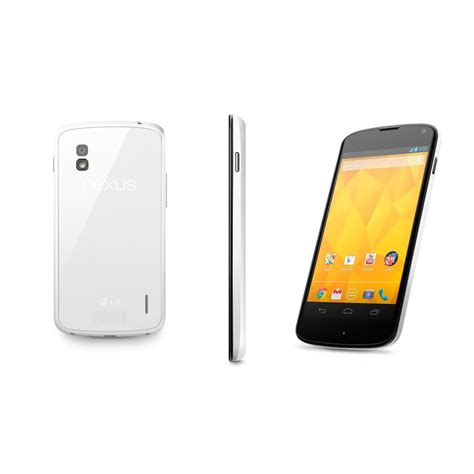 lg nexus 4 e960 intouch wireless intouch wireless
