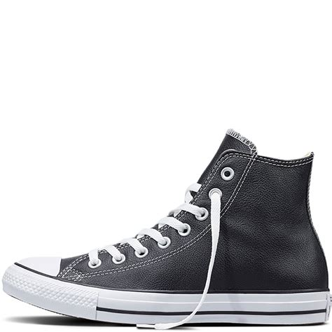 Converse Chuck Tailor chuck all leather converse gb