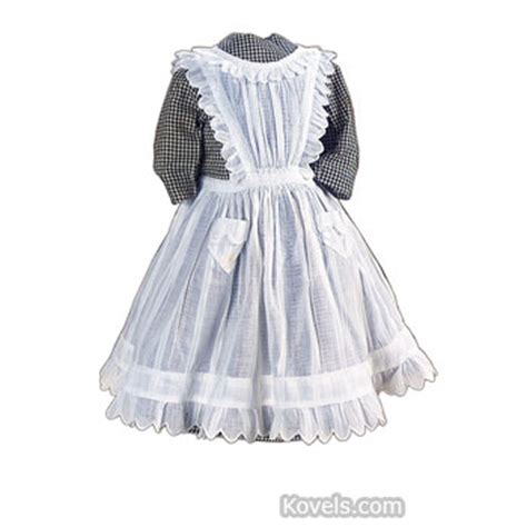 antique doll clothes toys dolls price guide antiques