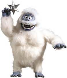 abominable snowman chic