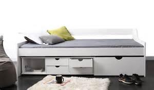 lit tiroir 90x190 les prix avec le guide achat kibodio