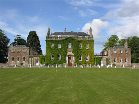 Culloden House Hotel Hotel Review On Undiscovered Scotland