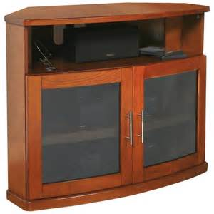 wooden tv stands wood corner tv stand in tv stands