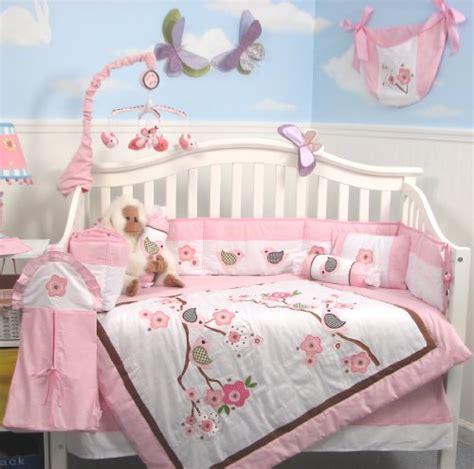 Story Crib Bedding by Bird Crib Sets Bedding