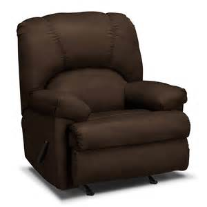 Recliners On Sale Quincy Upholstery Rocker Recliner Value City Furniture