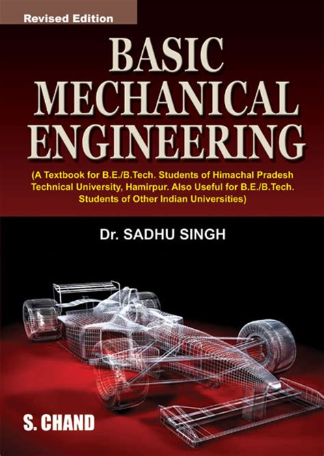 automotive systems engineering ii books basic mechanical engineering by dr sadhu singh