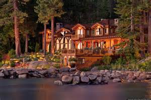 Luxury Homes Lake Tahoe Luxury Living Lake Tahoe