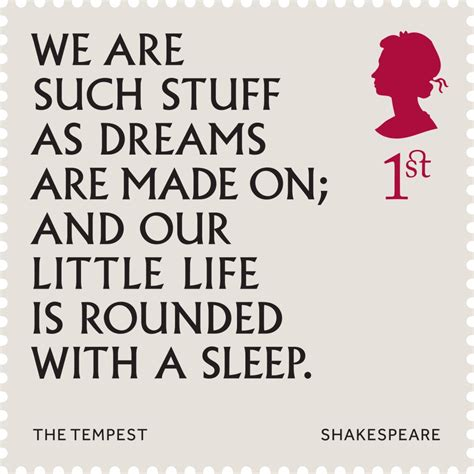 sleep quotes shakespeare sts post office