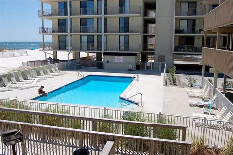 one bedroom condos in gulf shores gulf shores alabama usa direct gulf front ground