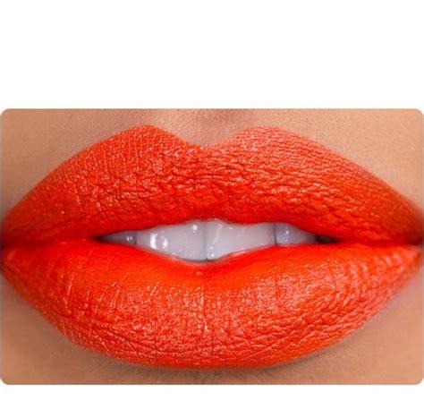 Viva Eyeshadow Orange 1000 ideas about bright lipstick on lipstick