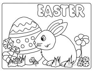 easter coloring pages for pre k happy easter coloring pages for preschool and