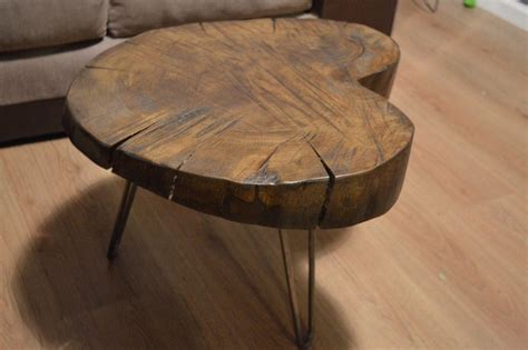 log coffee table oak log coffee table coffee table design ideas