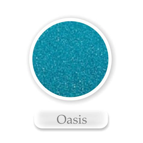 oasis color oasis colored sand