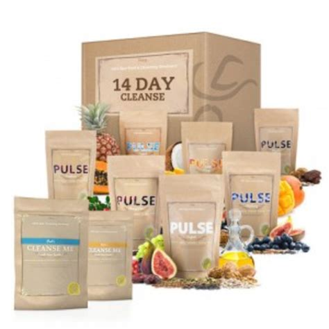14 Day Detox Cleanse Review by Don Tolman 14 Day Cleanse Review A Listly List