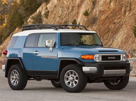 fj cruiser dealership toyota fj cruiser now available at dealerships auto