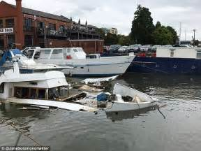 louis ck boat daily news boat used in churchill s funeral procession blows up