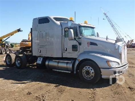 kenworth for sale in florida kenworth conventional trucks in florida for sale used