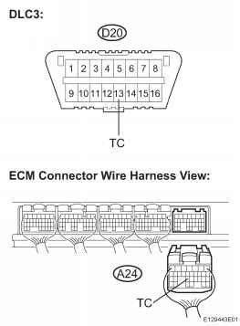 2004 toyota tacoma obd2 diagram : 31 wiring diagram images